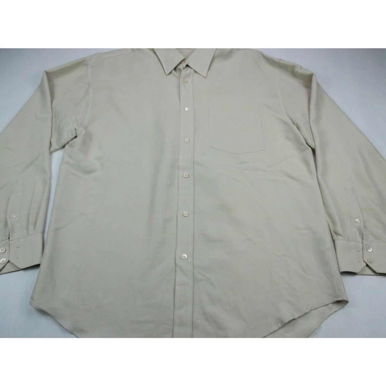 Product Image 1 - Bugatchi Shirt Mens Extra Large