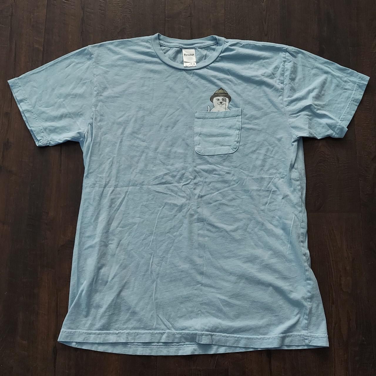 Product Image 1 - Ripdnip t shirt  Nermal explorer
