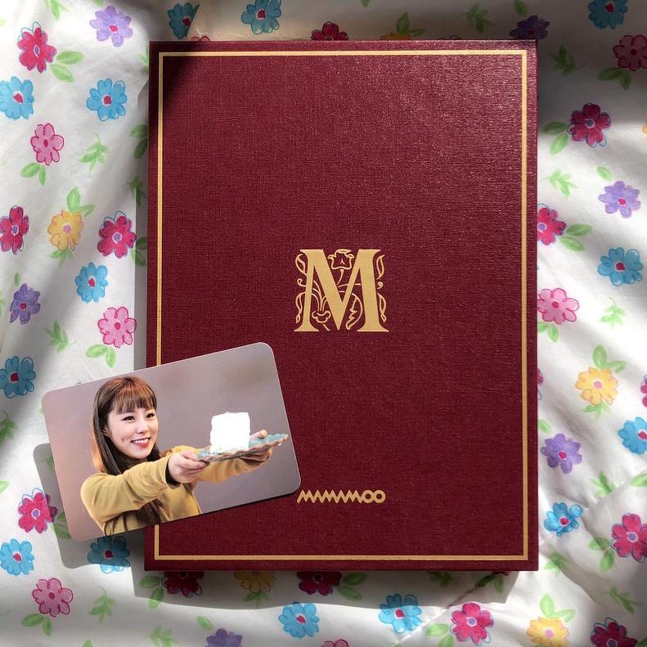 Product Image 1 - Mamamoo K-pop Mamamoo 4th Mini