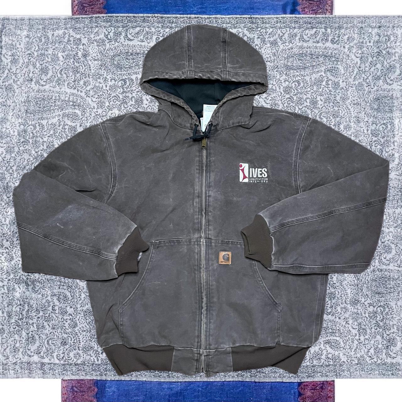 Product Image 1 - Carhartt Jacket   - Adult L -