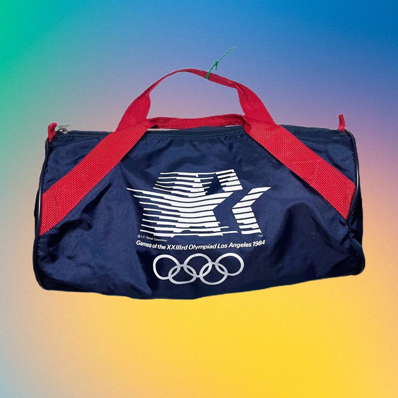Product Image 1 - Vintage 1984 Los Angelos Olympic
