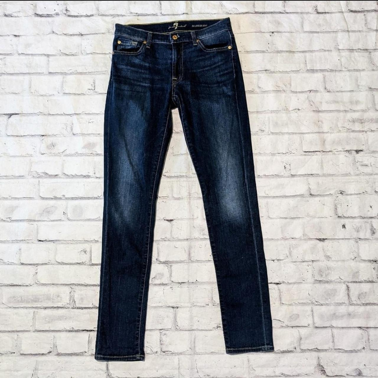 Product Image 1 - 7 for all Mankind Roxanne