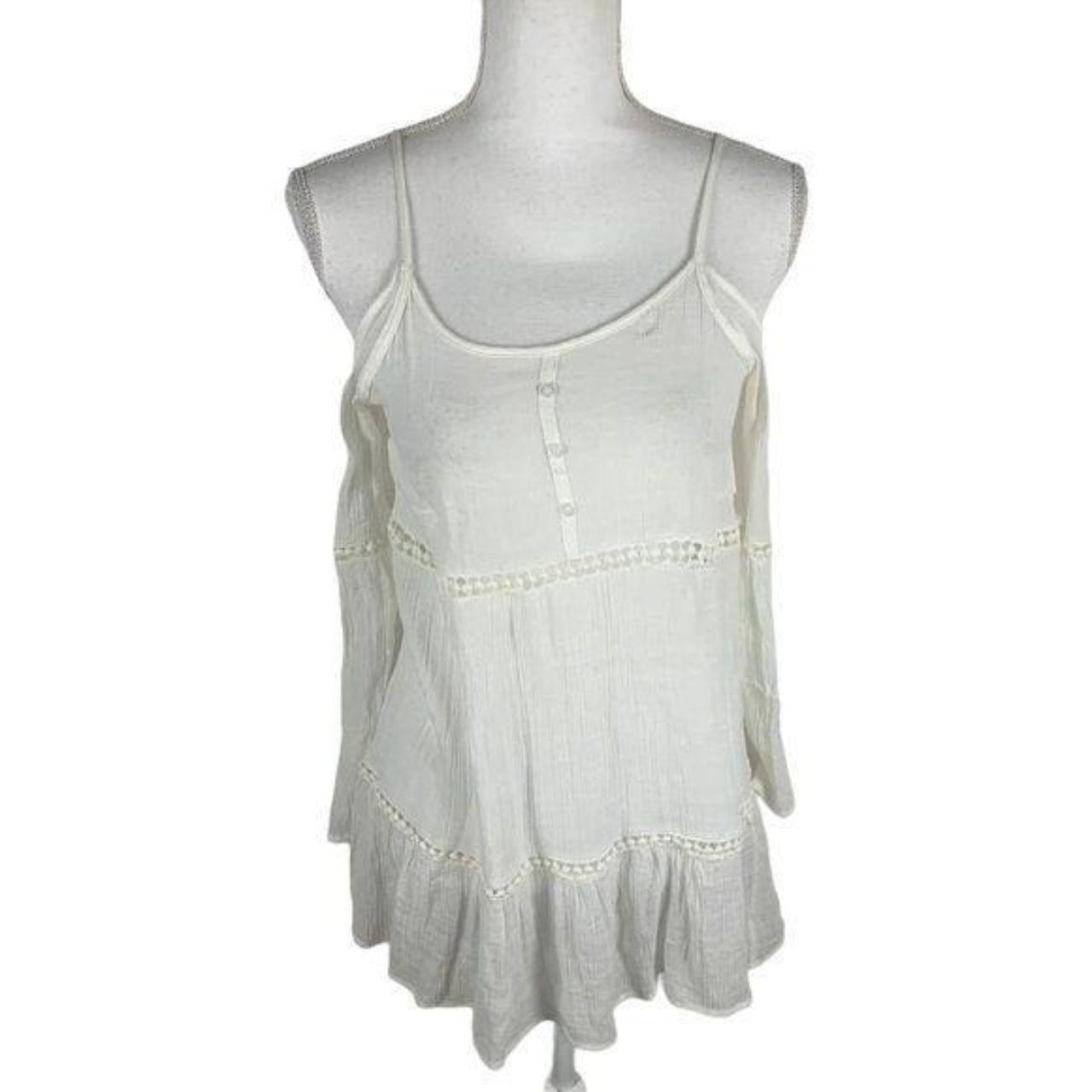 Product Image 1 - Haute Society Womens Cold Shoulder