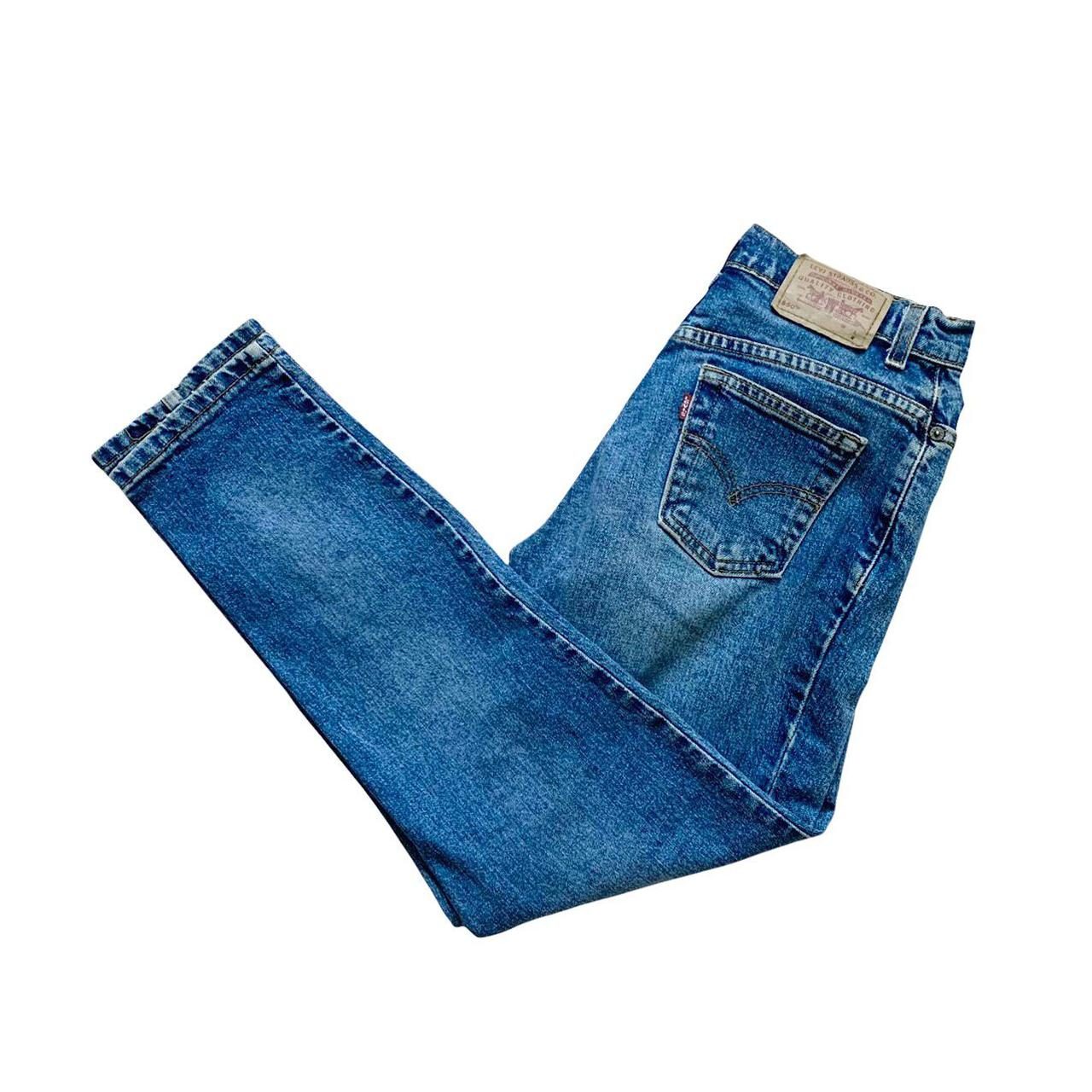 Product Image 1 - Vintage levis 550 high waisted