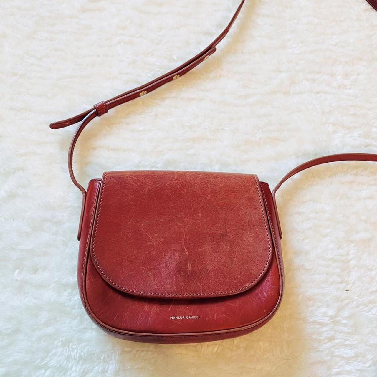 Product Image 1 - Mansur Gavriel Crossbody Bag in