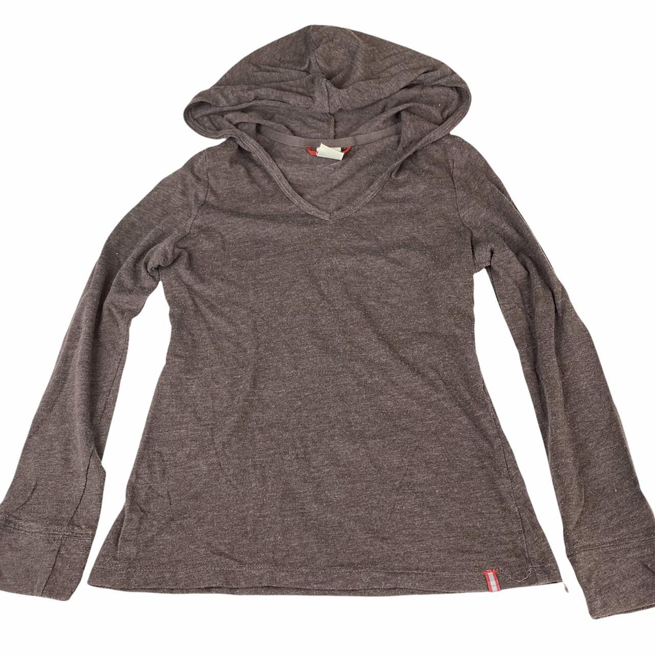 Product Image 1 - 🧛🏻♀️The Bellacore top🧛🏻♀️ genuine y2k hooded