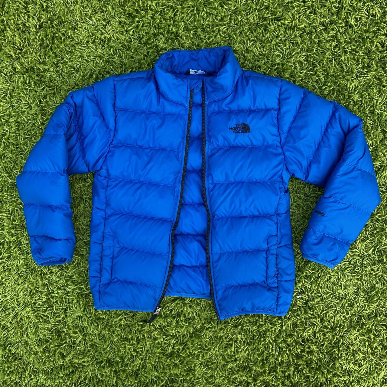 Product Image 1 - Vintage Blue The North Face