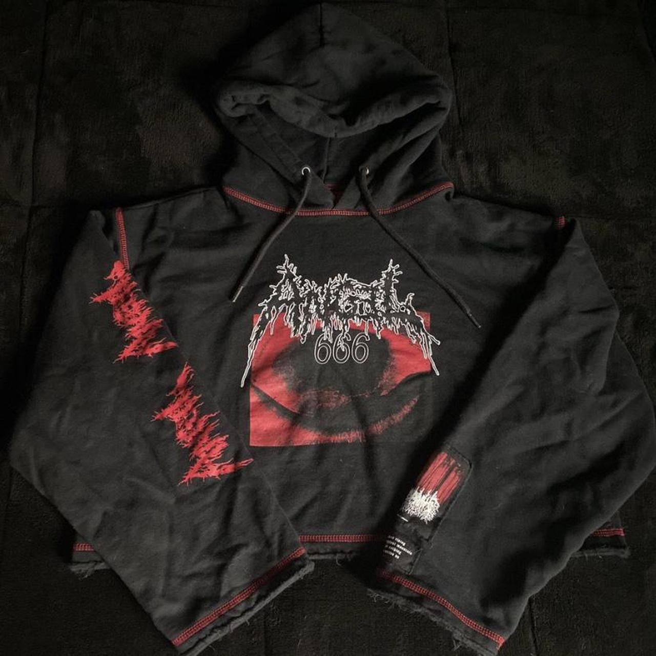 Product Image 1 - ♱ Wasted Paris Angel 666