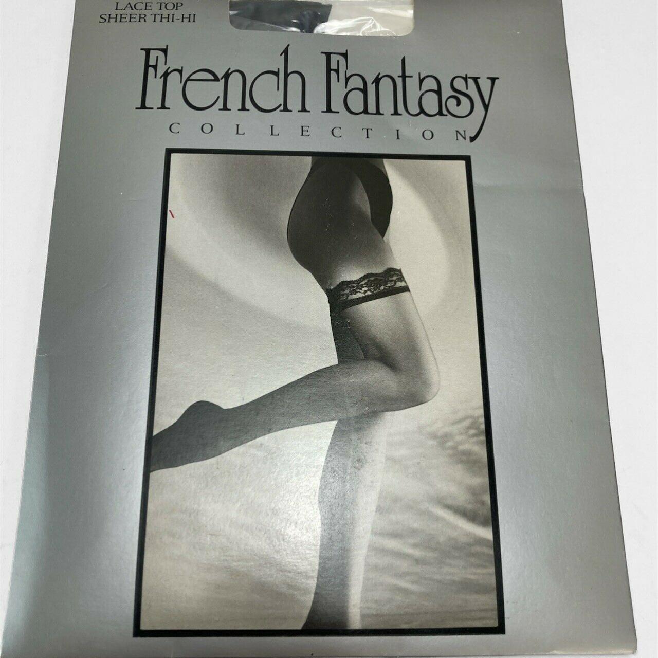 Product Image 1 - Vintage deadstock French Fantasy black