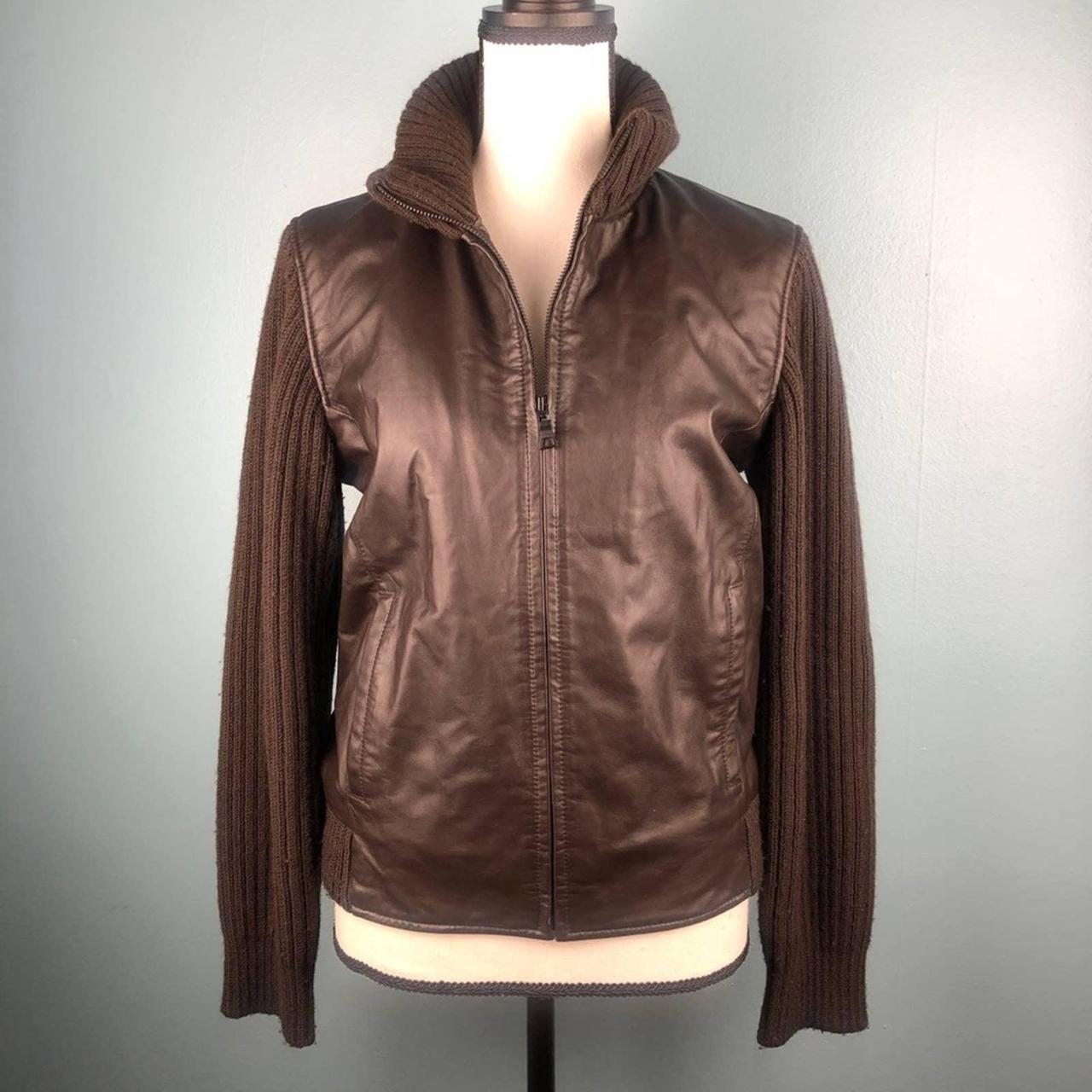 Product Image 1 - Eddie Bauer Real Leather Bomber