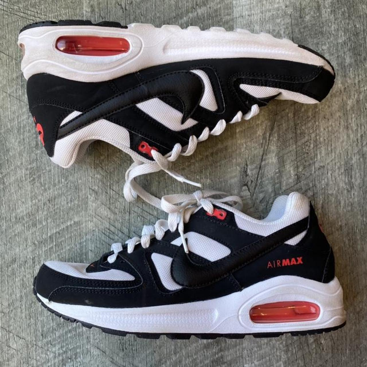 Product Image 1 - Nike air max sneakers white