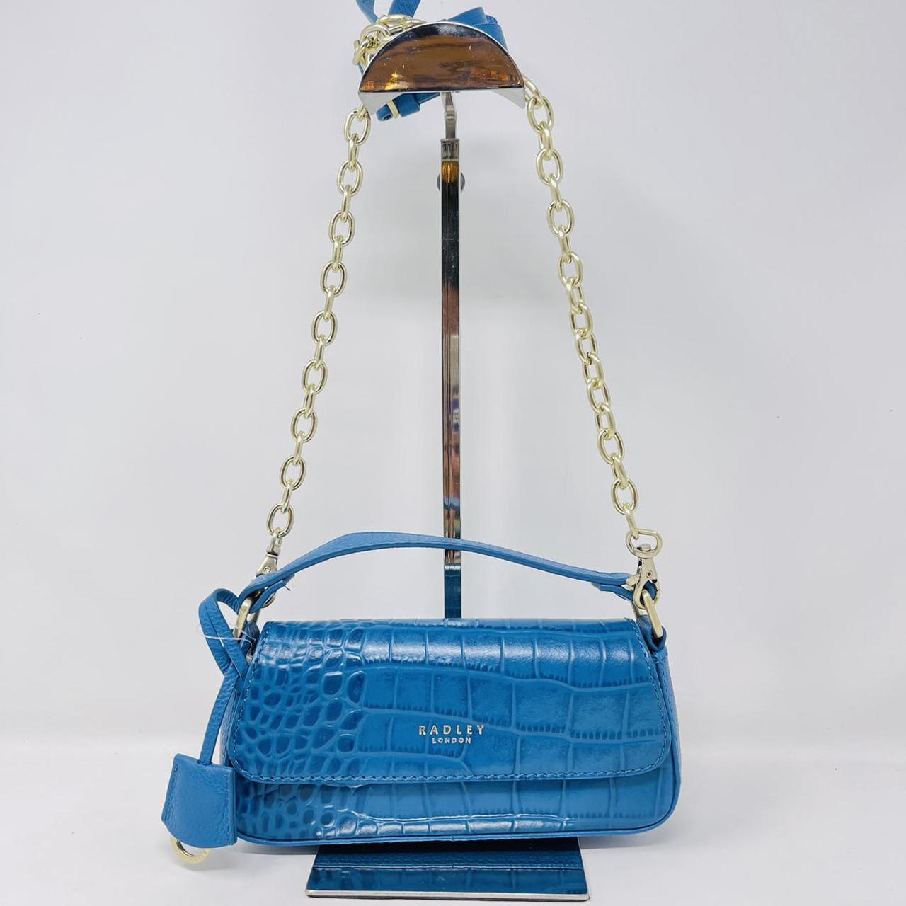 Product Image 1 - Super cute blue Radley of
