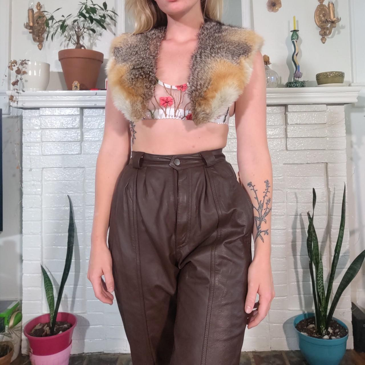 Product Image 1 - 80s vintage dead stock brown