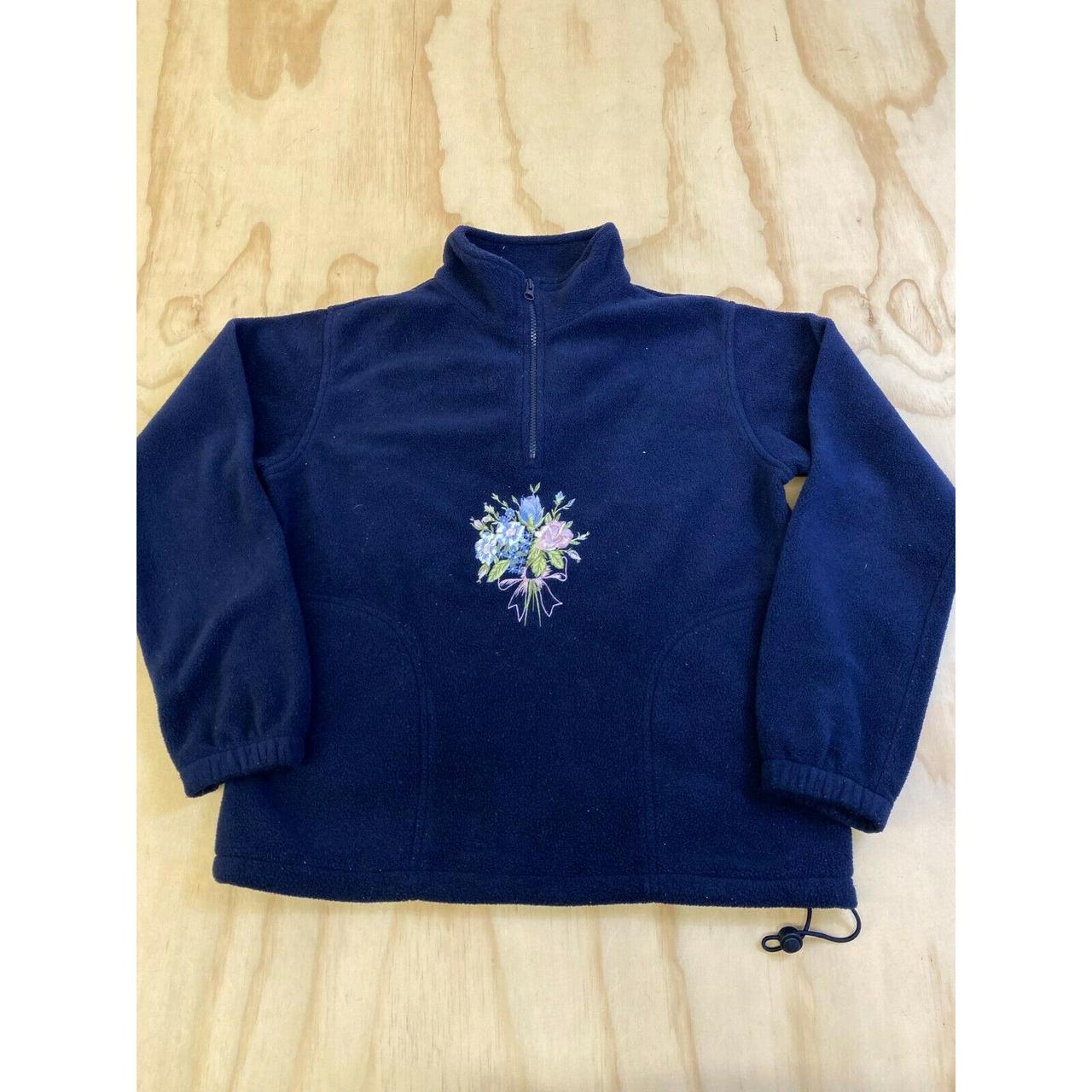 Product Image 1 - NORTHERN REFLECTIONS WOMEN SMALL EMBROIDERED