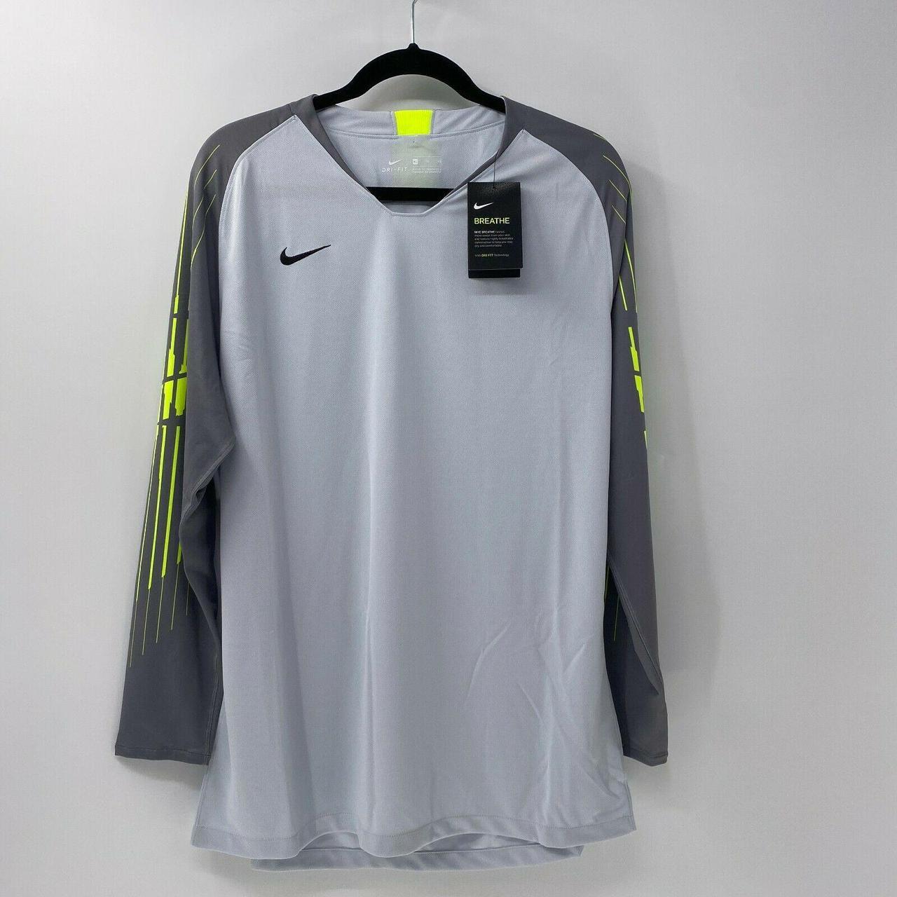 Product Image 1 - Nike Gardien II Goal Keeper
