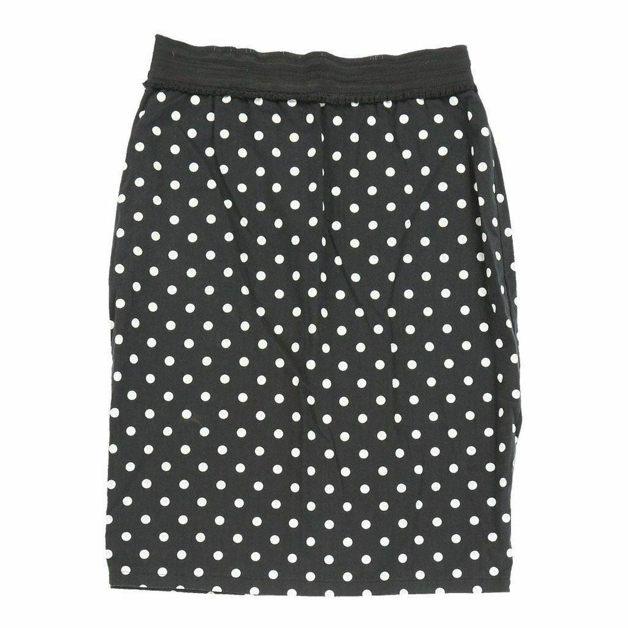 Product Image 1 - Vintage Skirt - Large Black