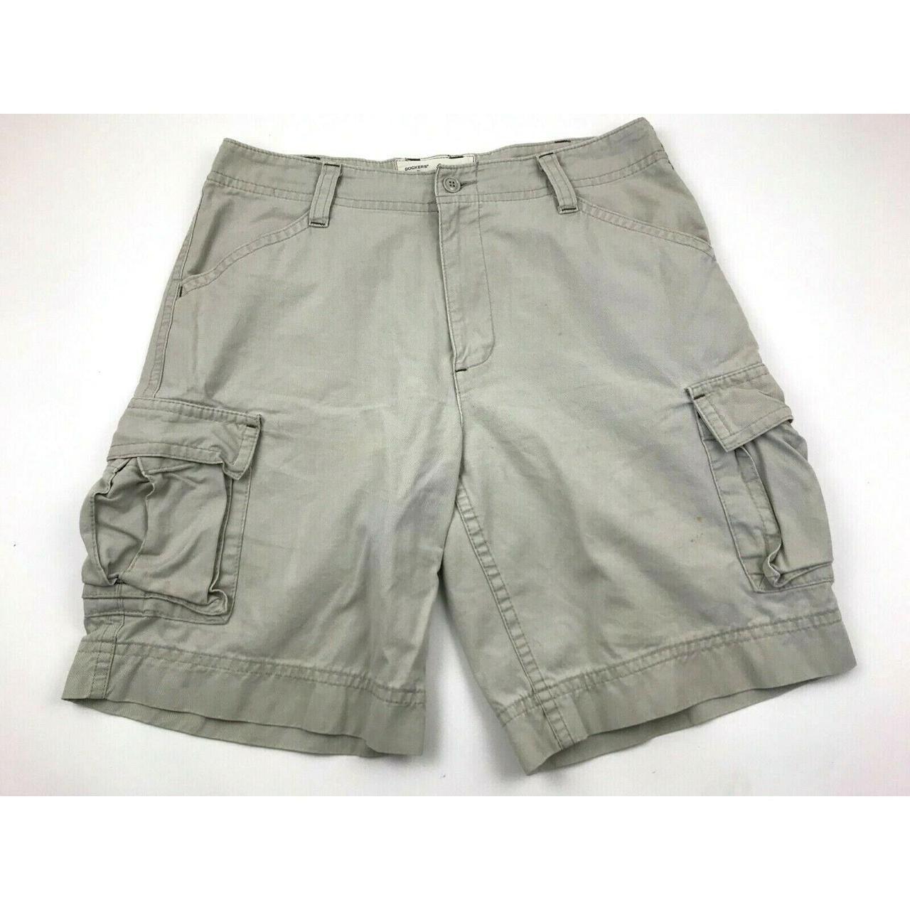 Product Image 1 - Dockers Cargo Shorts Size 36