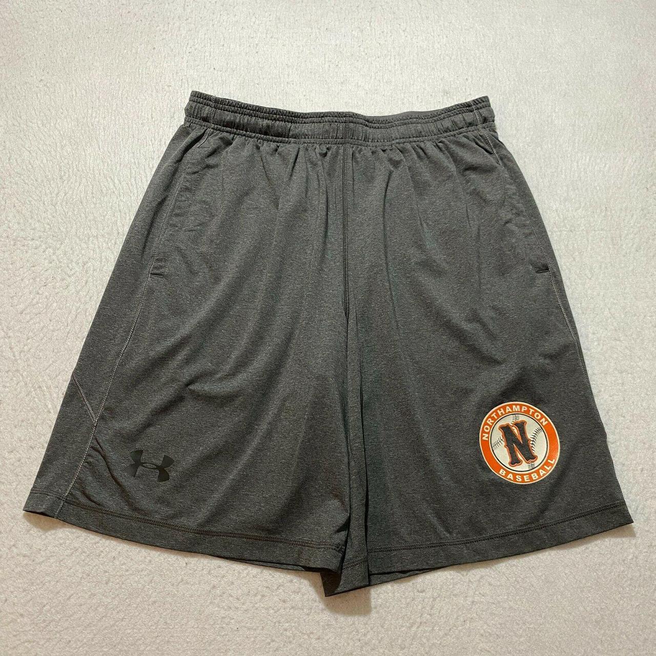 Product Image 1 - Under Armour Basketball Shorts Size