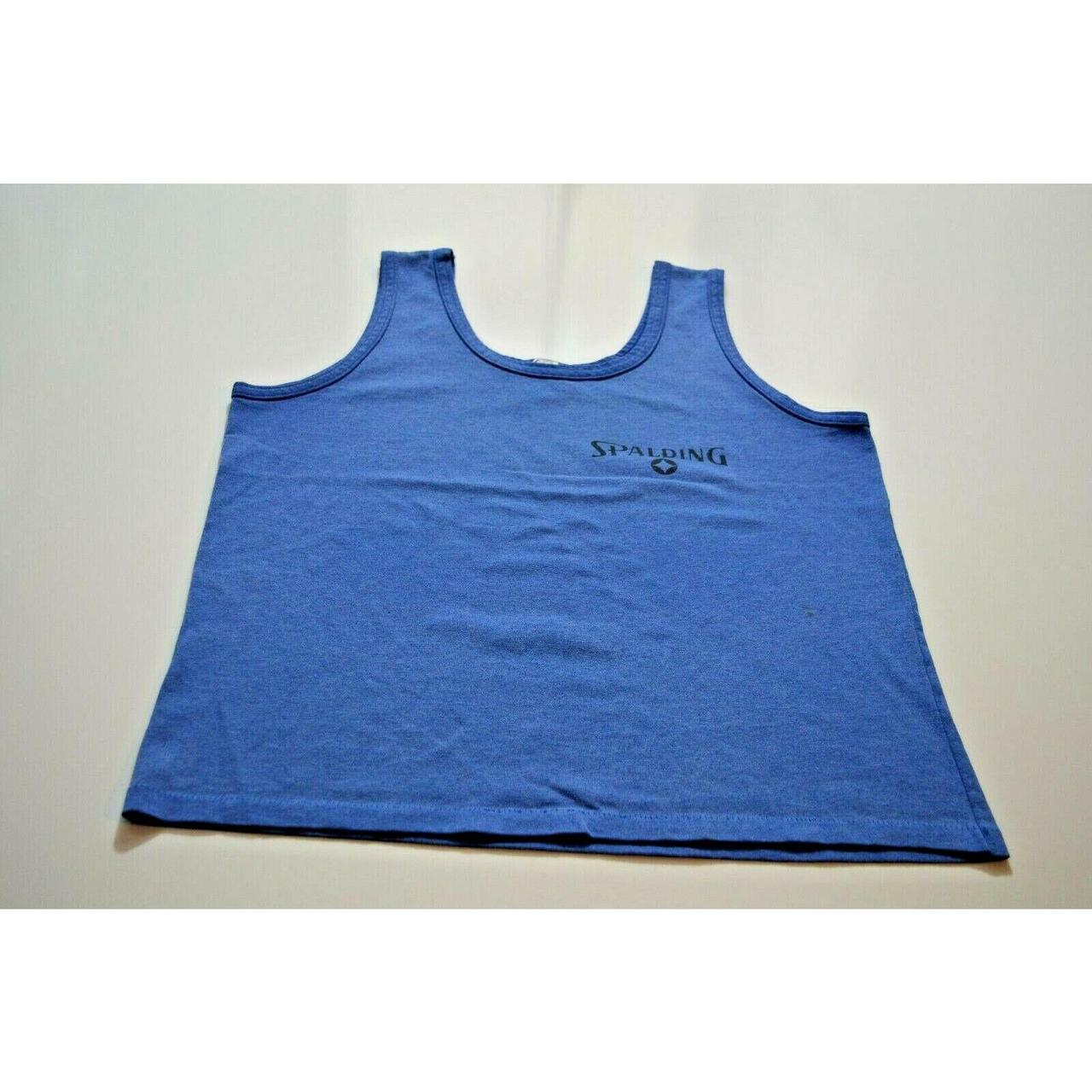 Product Image 1 - Vintage 90s Spalding Tank Top