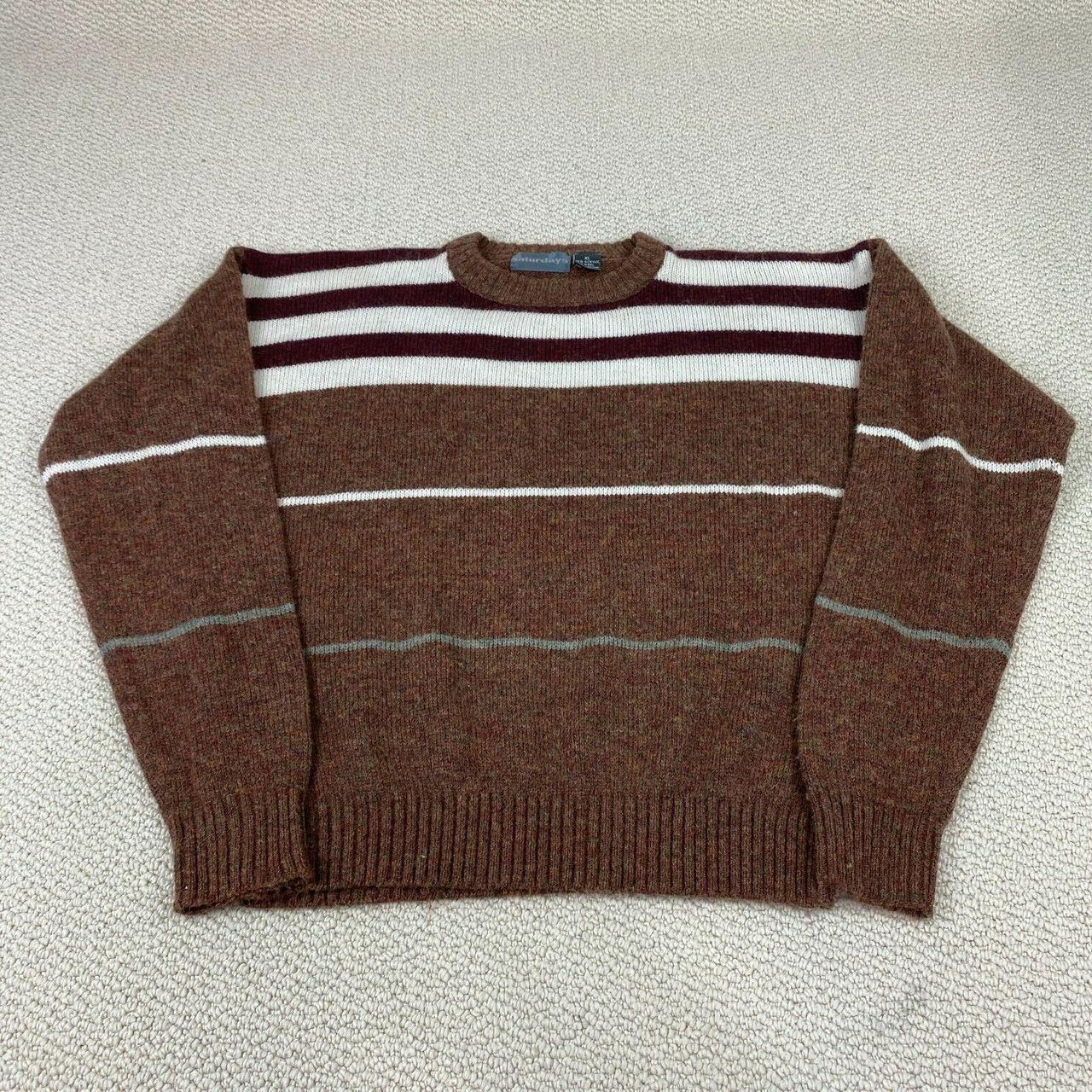 Product Image 1 - Vintage Saturdays Mens Sweater Crew