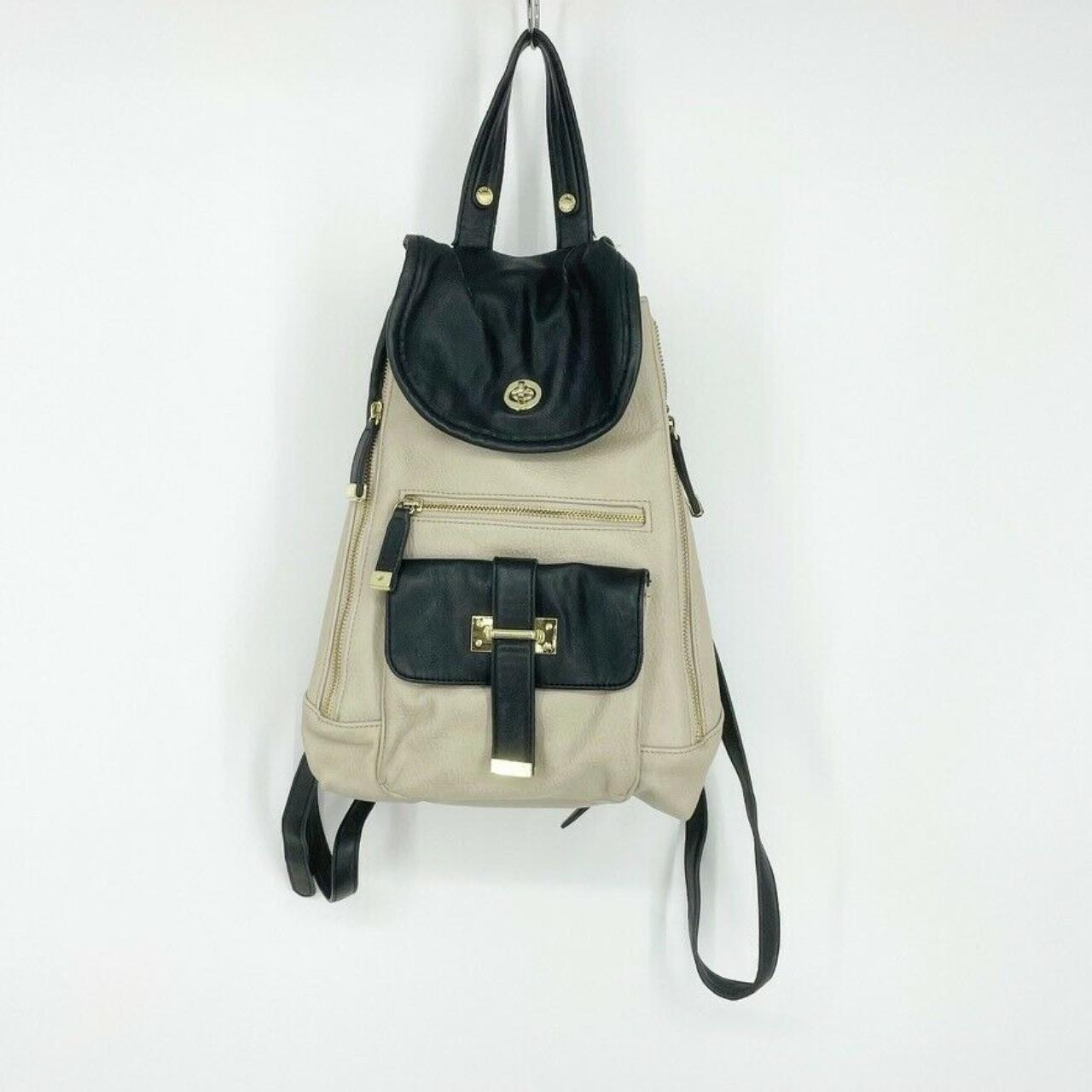 Product Image 1 - Steve Madden Leather Mini Backpack