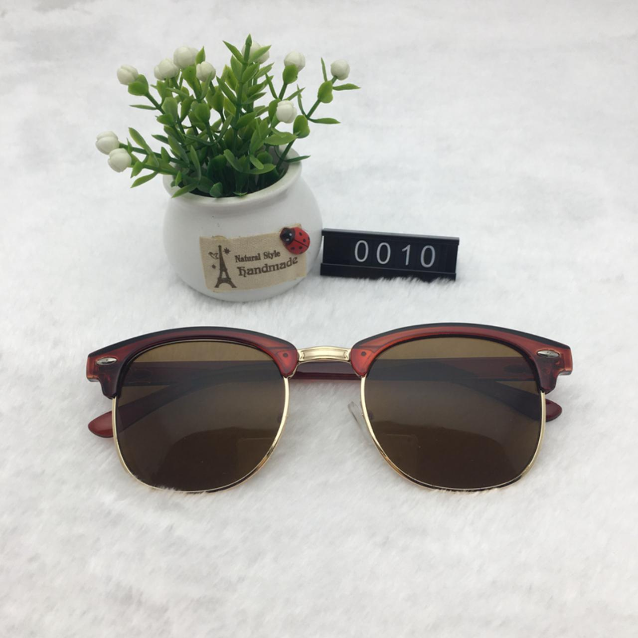 Product Image 1 - Fashion Sunnies Brown Frame Brown Lens