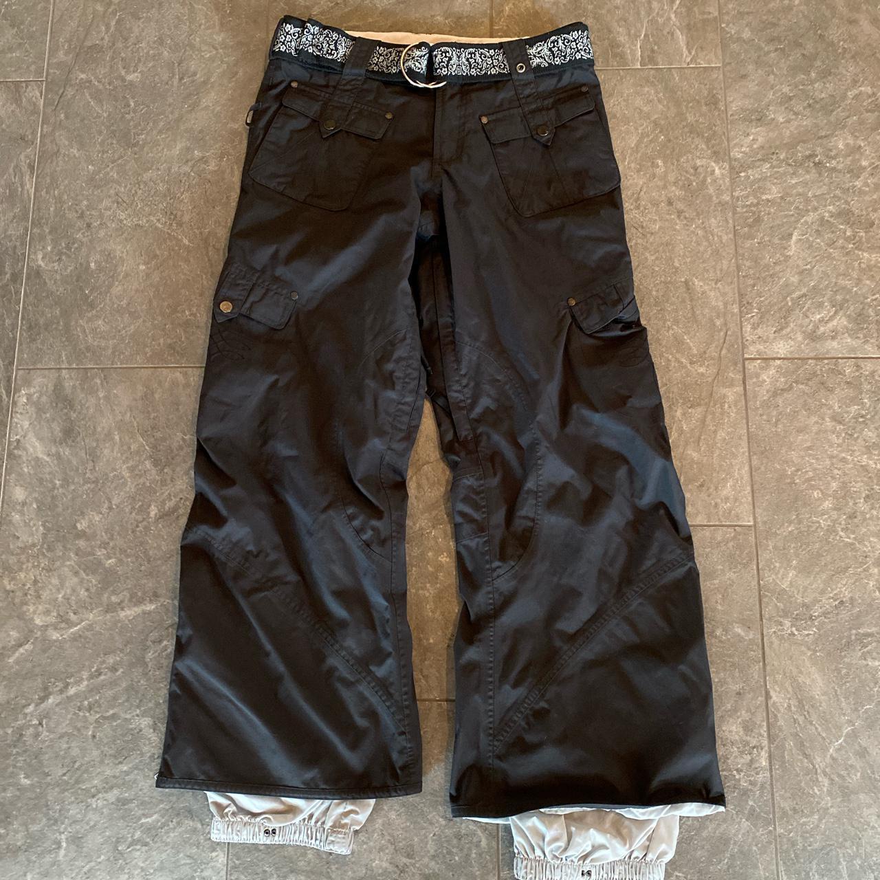 Product Image 1 - Burton Snowboard Snowboard pants in