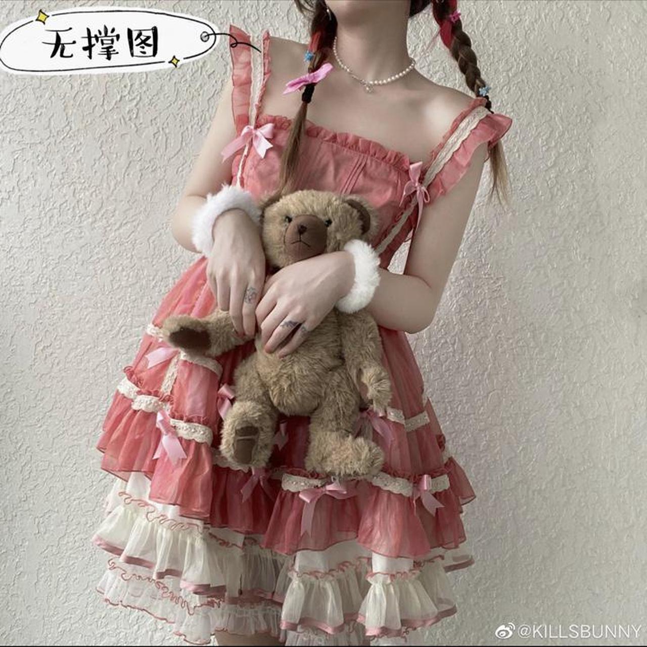 Product Image 1 - Killsbunny Lolita Dress Peiliee Shop