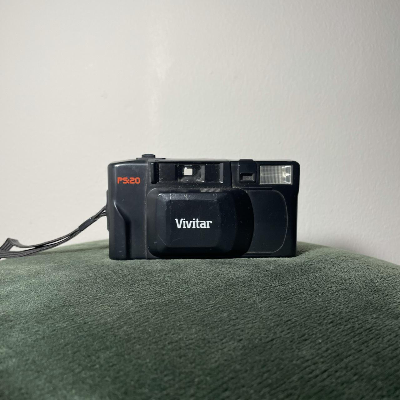 Product Image 1 - Vivitar PS:20 35mm Compact Film