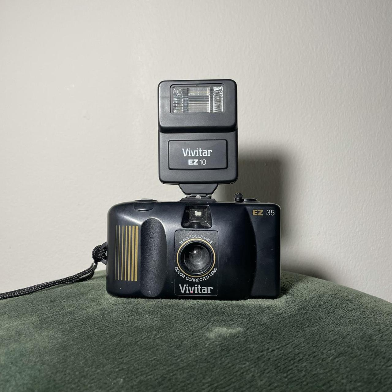 Product Image 1 - Vivitar Ez35 35mm Compact Film