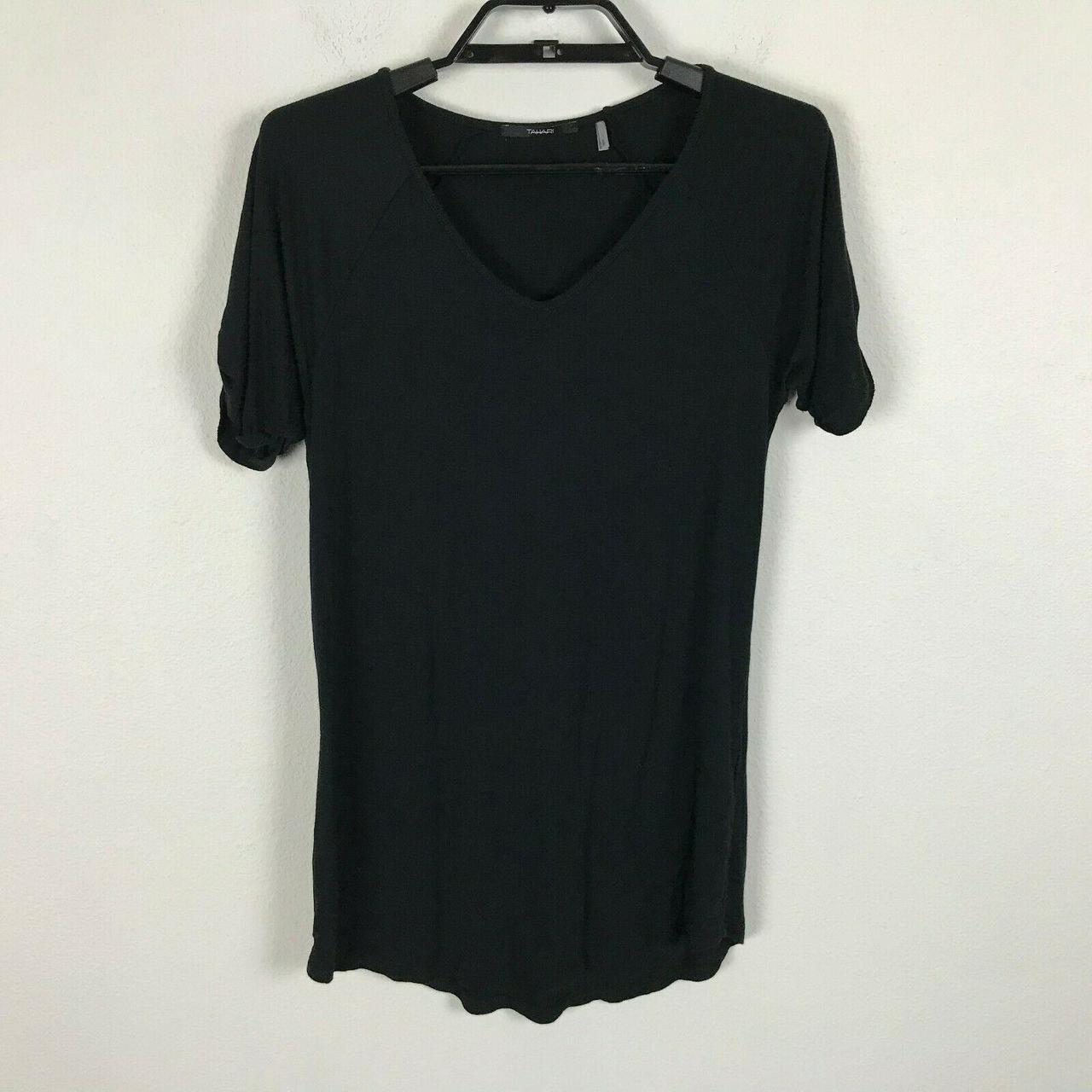 Product Image 1 - Tahari Blouse T Shirt Size