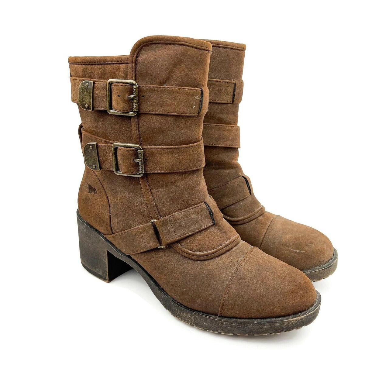 Product Image 1 - ROCKETDOG Women's Brown Buckles Zip