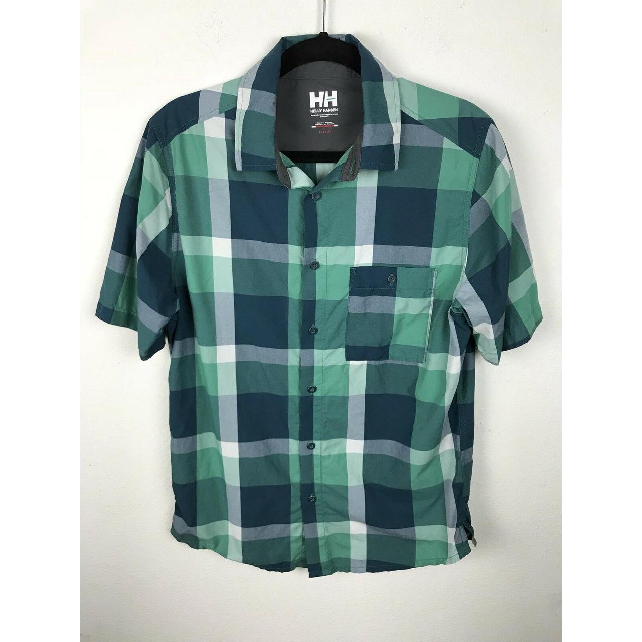 Product Image 1 - Helly Hansen Shirt Size S