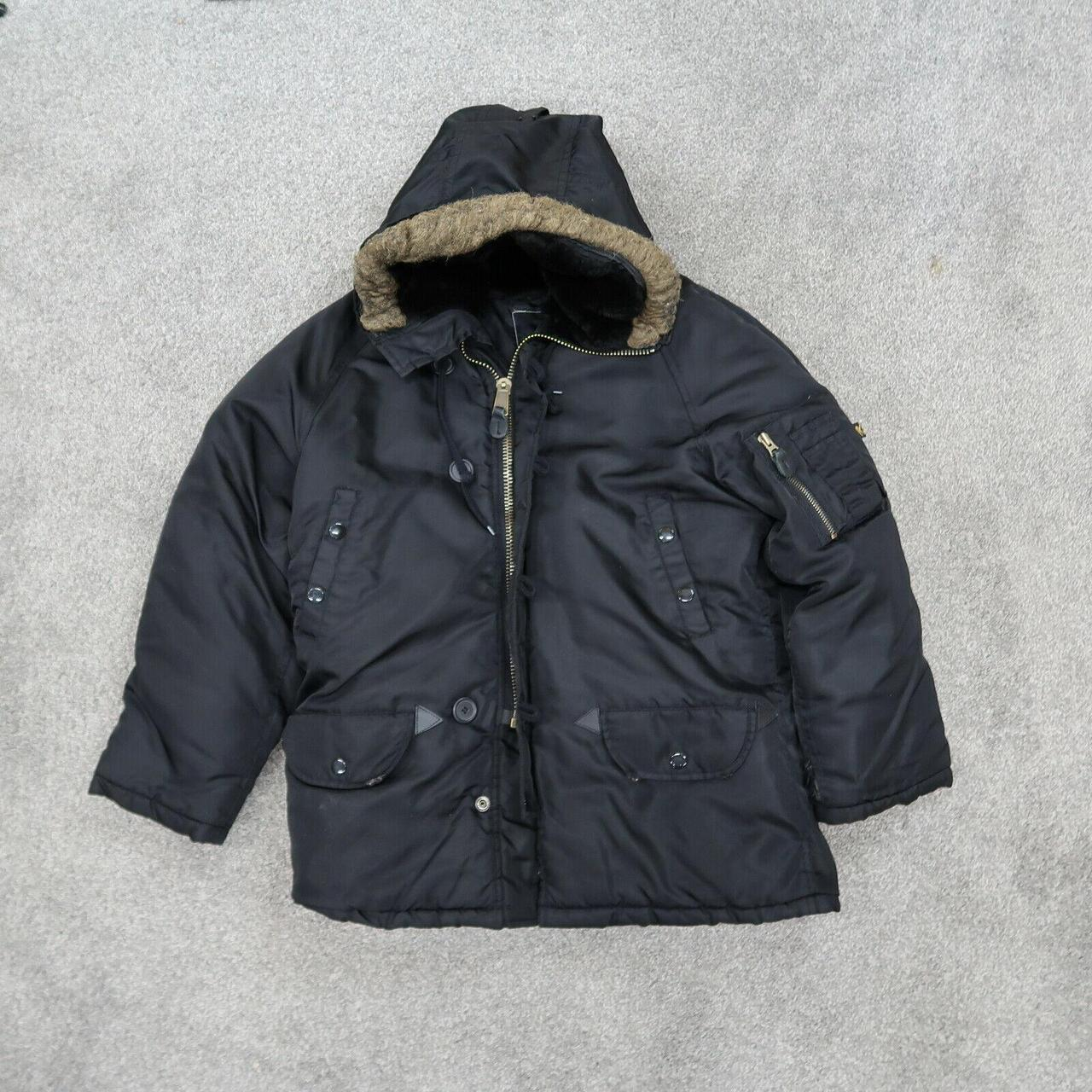 Product Image 1 - Rothco Black Made In USA