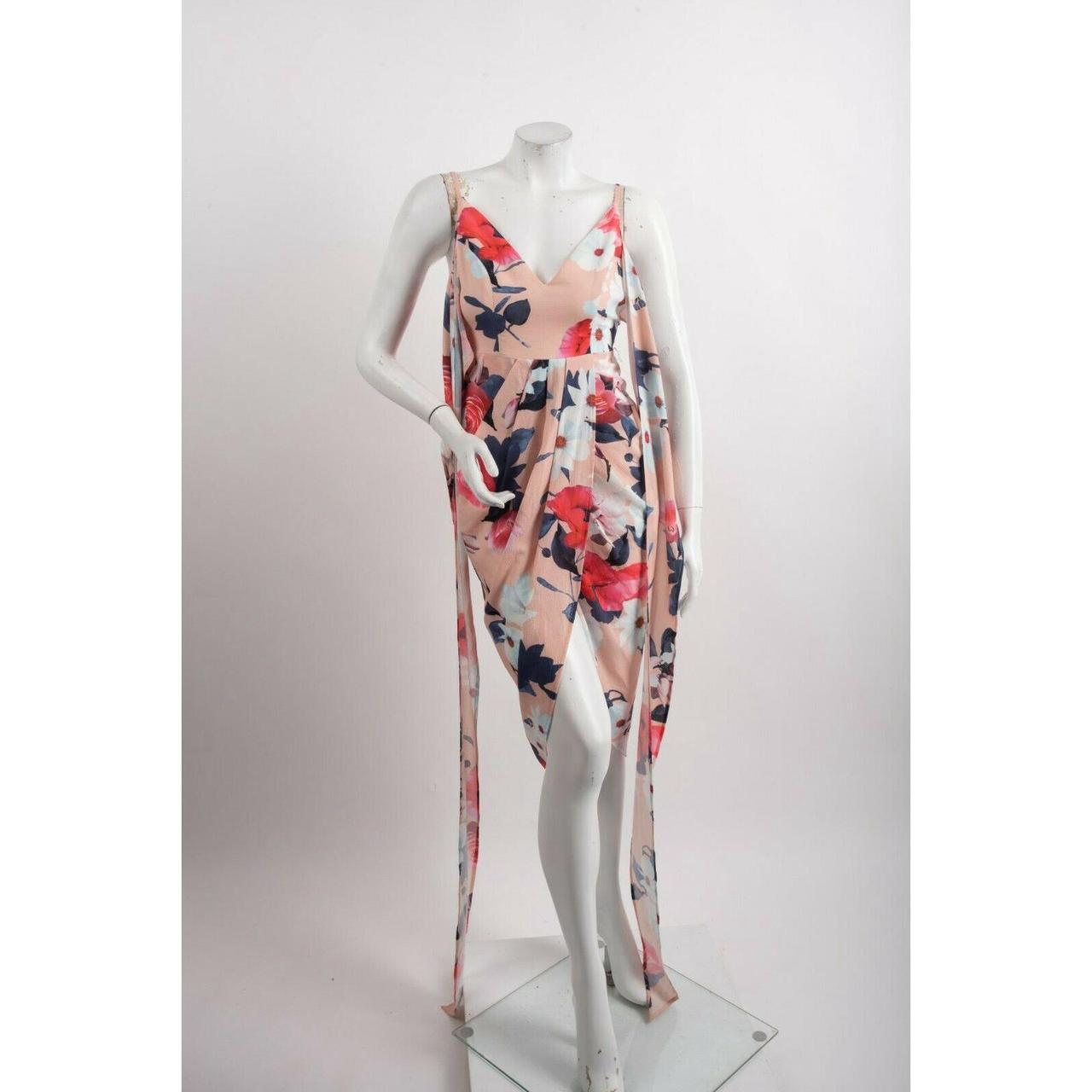 Product Image 1 - Ginger Fizz Womens Floral Dress