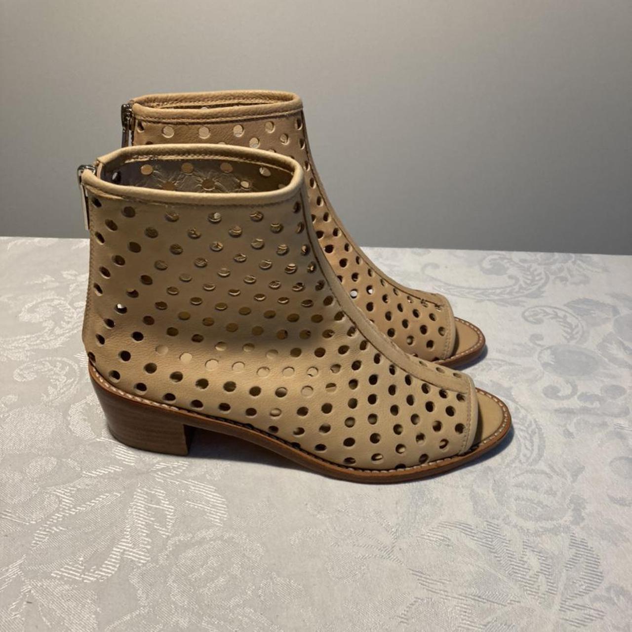 Product Image 1 - Loeffler Randal  Open toe booties