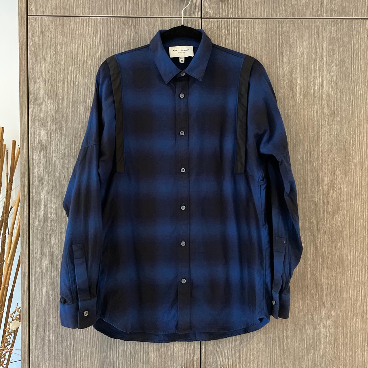 Product Image 1 - Public School Button Up shirt  ▫️Men's
