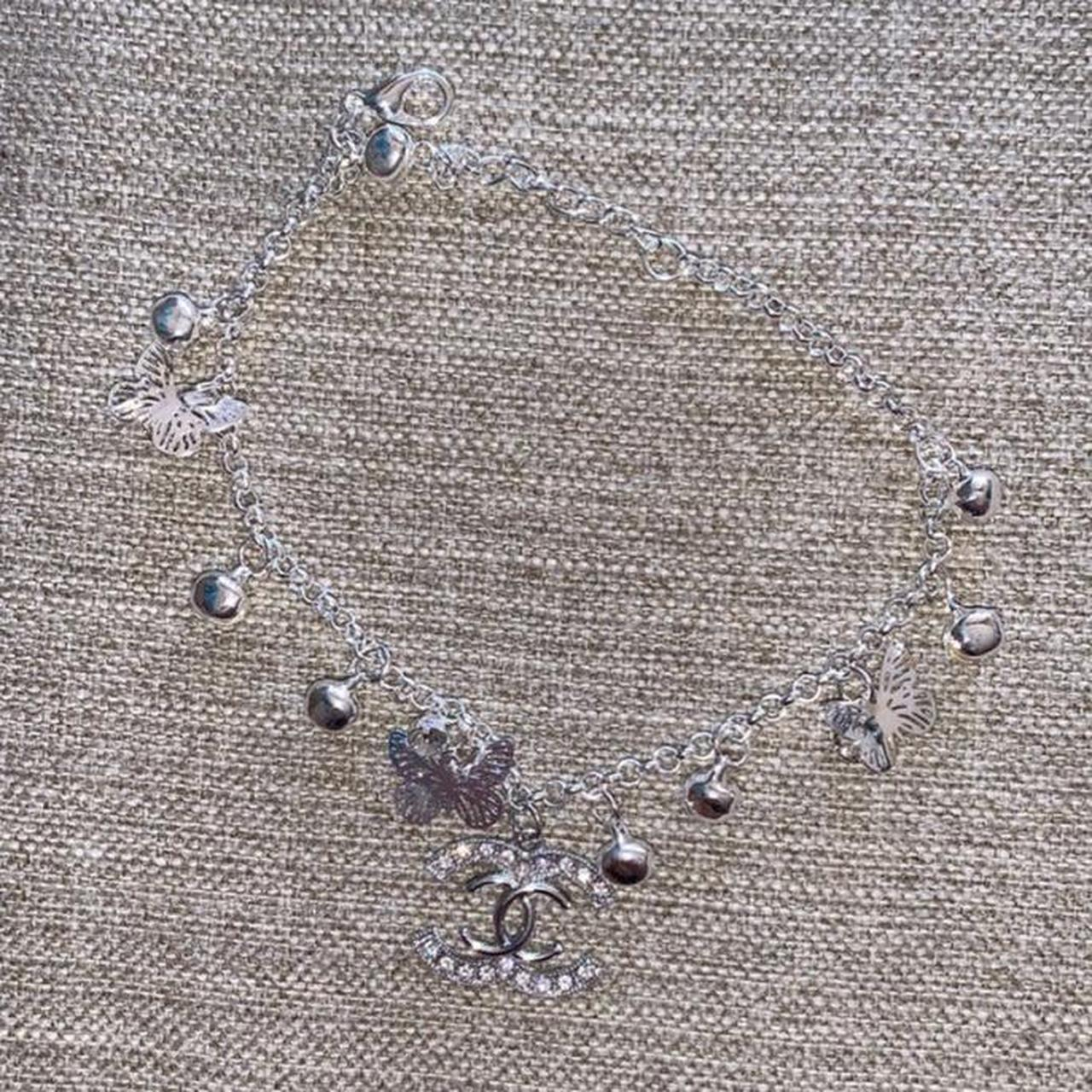 Product Image 1 - Cc anklet  Brand new