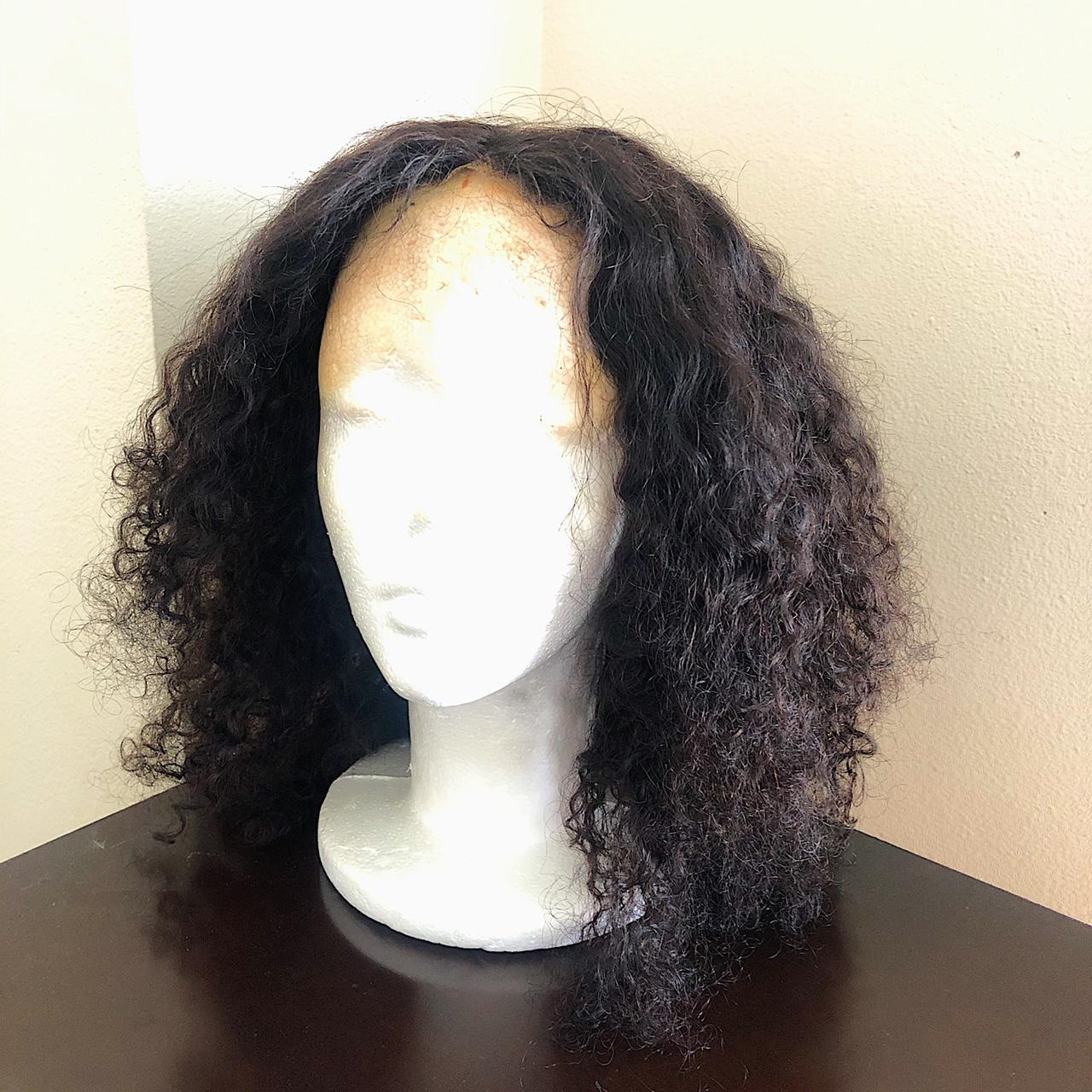 Product Image 1 - West Kiss Human Hair Wig