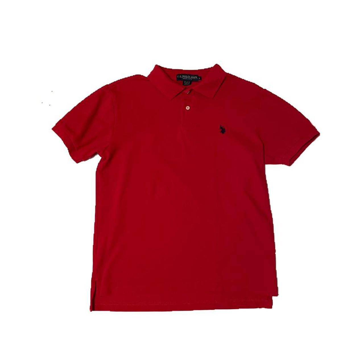 Product Image 1 - U.S Polo assn. dress tee