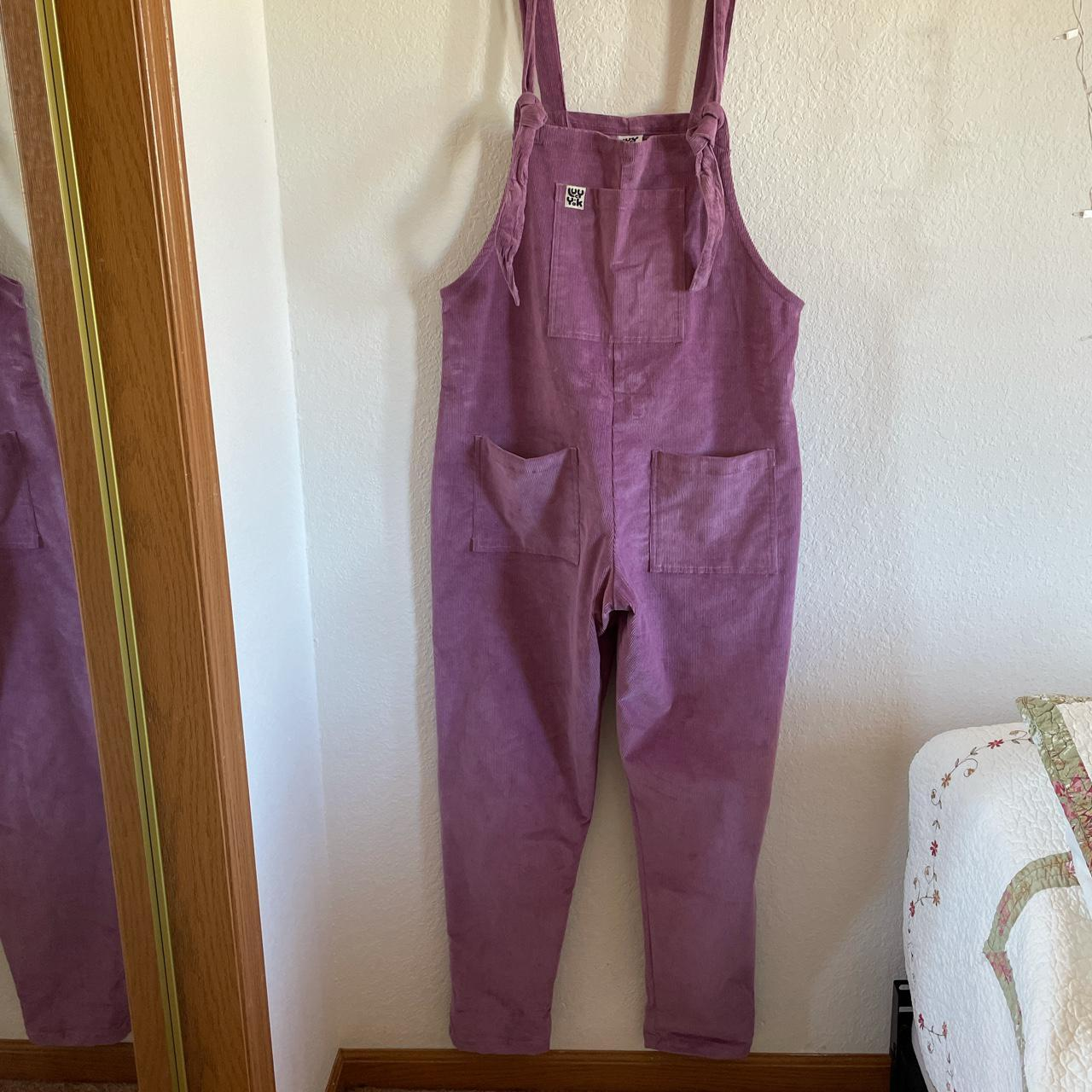 Product Image 1 - Lucy and Yak Corduroy Dungarees