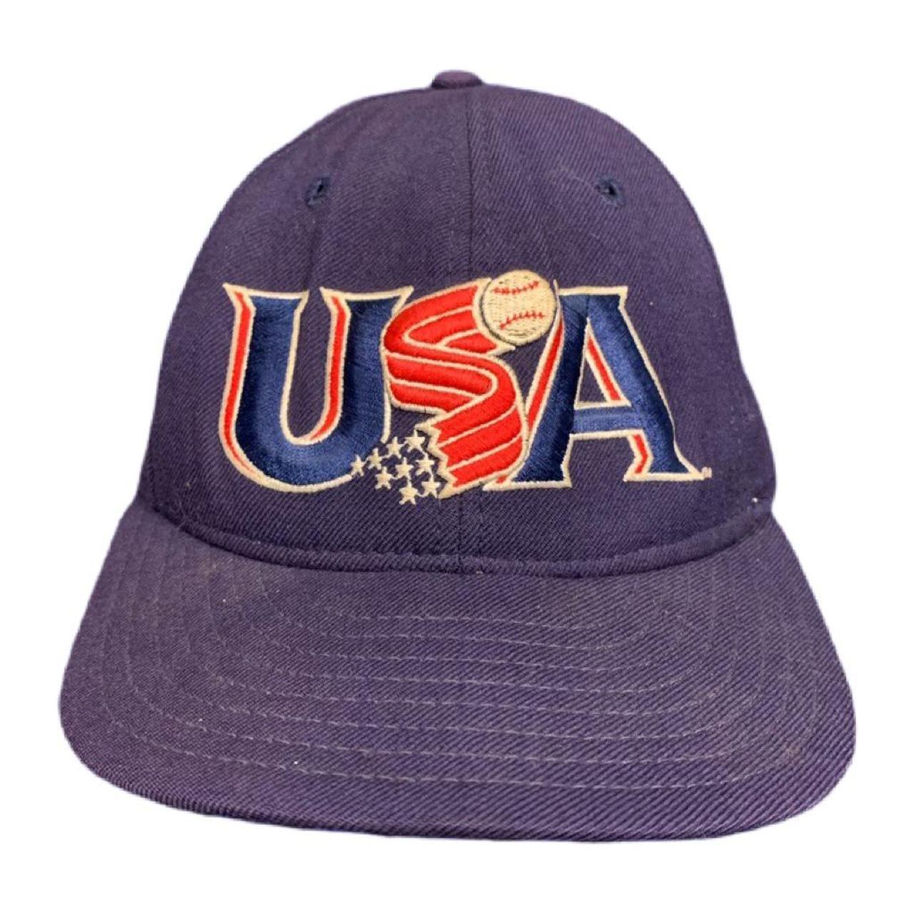 Product Image 1 - Vintage 1990's USA Baseball New