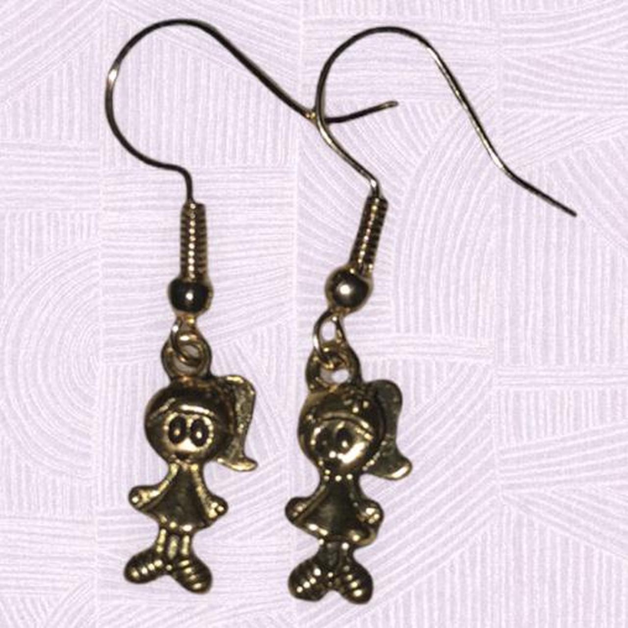 Product Image 1 - 👧 Little Girl Earrings  ~All earring