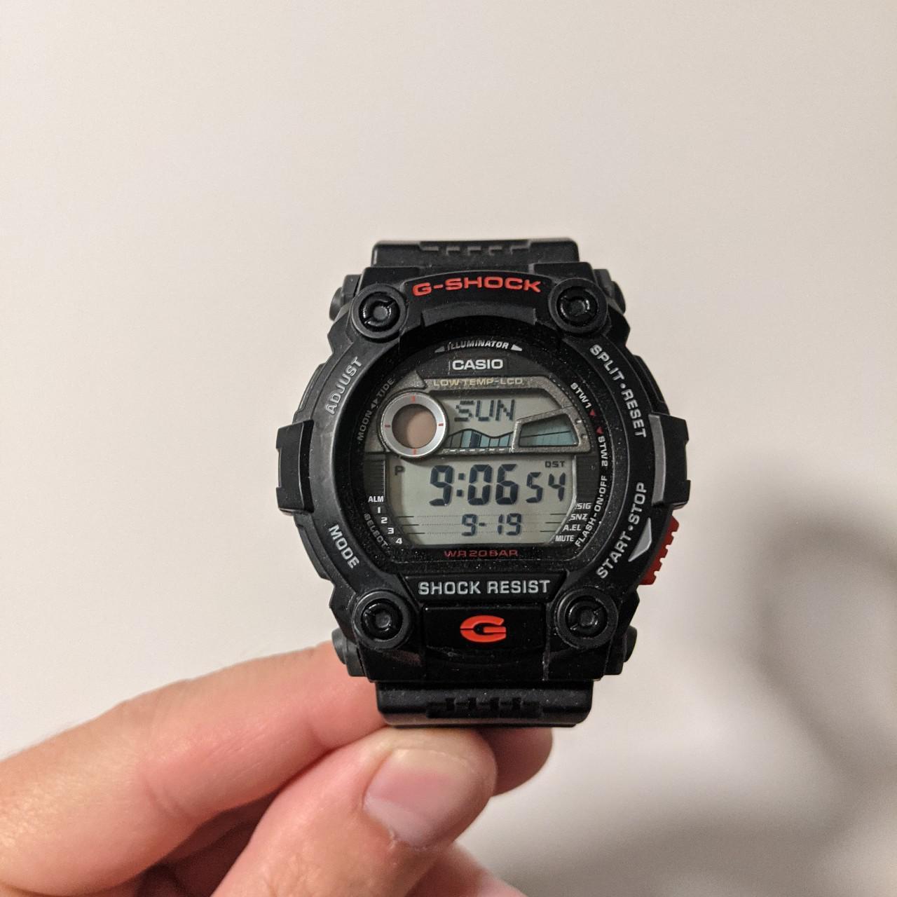 Product Image 1 - G shock G-7900 (aka g