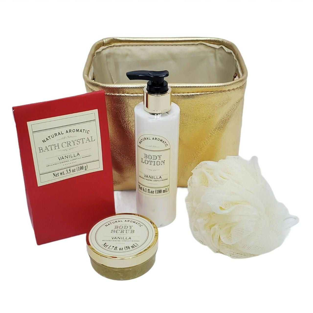 Product Image 1 - Natural Aromatic Vanilla scented bath