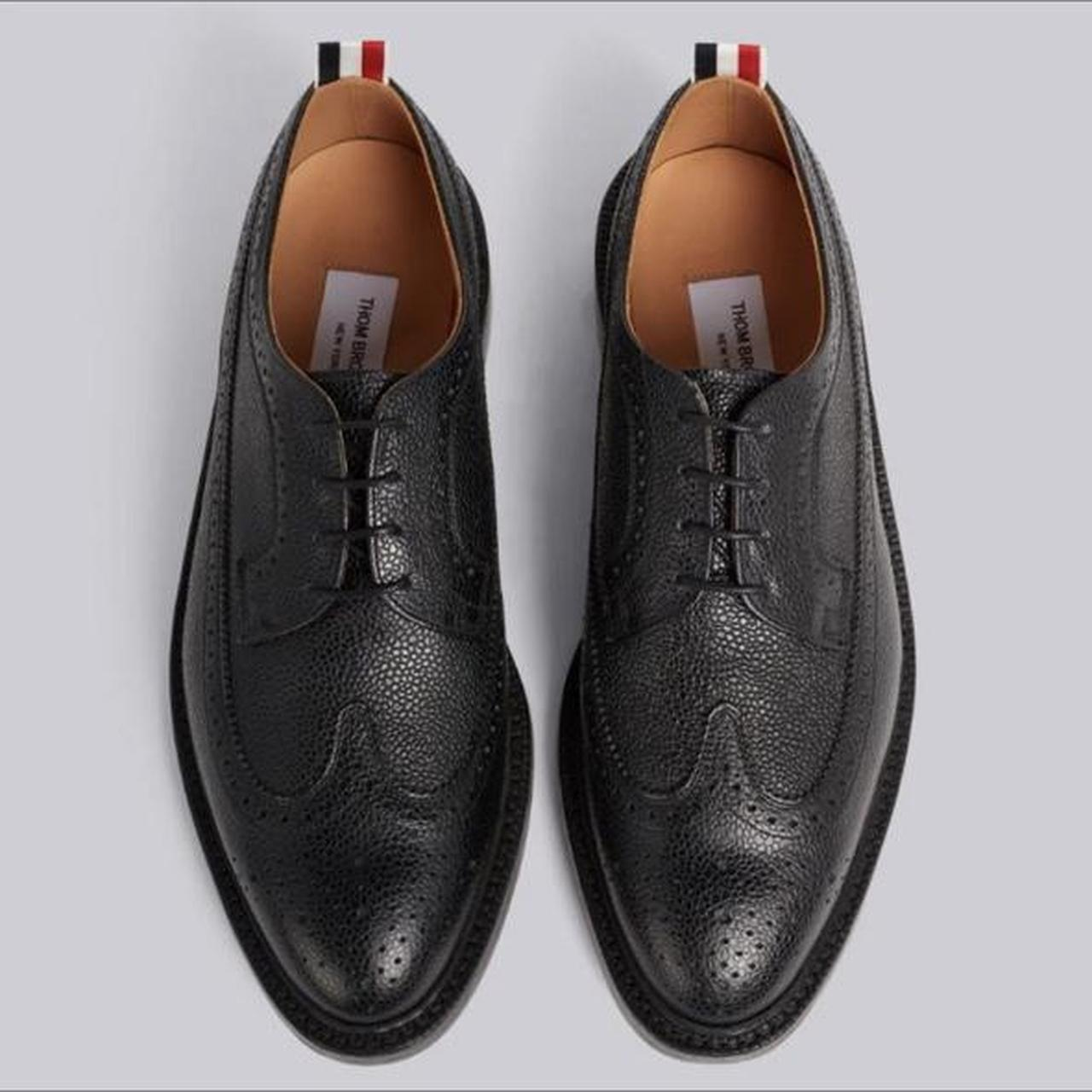 Product Image 1 - Thom Browne CREPE SOLE LONGWING