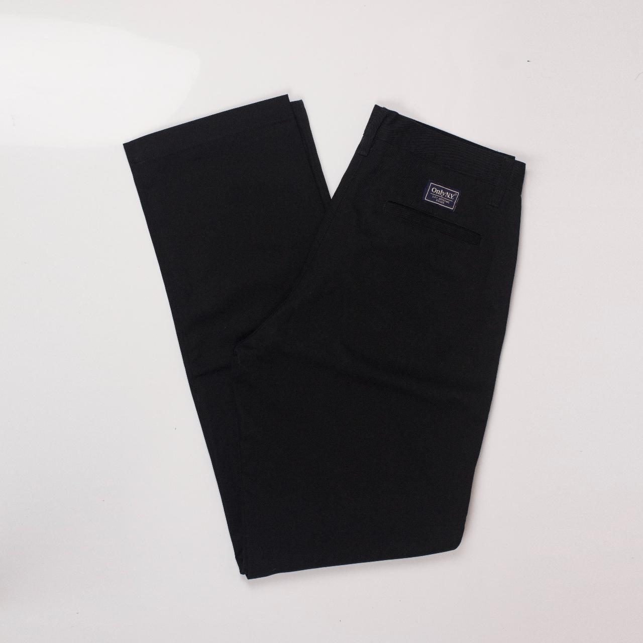 Product Image 1 - ONLY NY Black Chino  Size