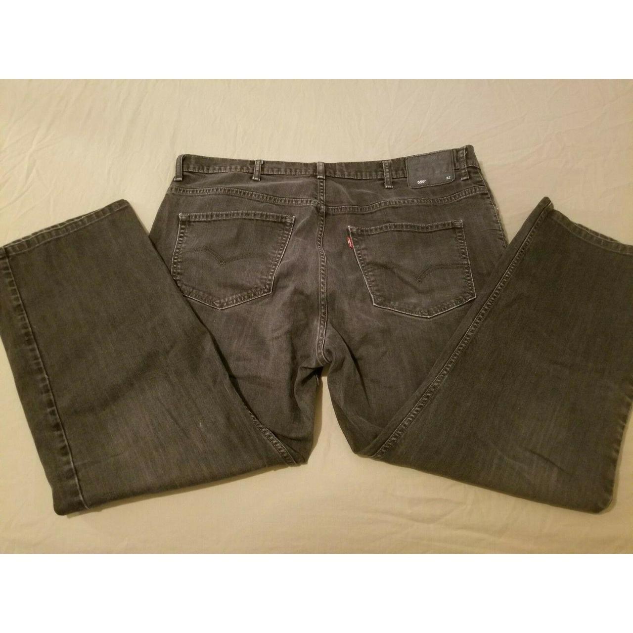 Product Image 1 - Mens Levis 559 Jeans 44x32