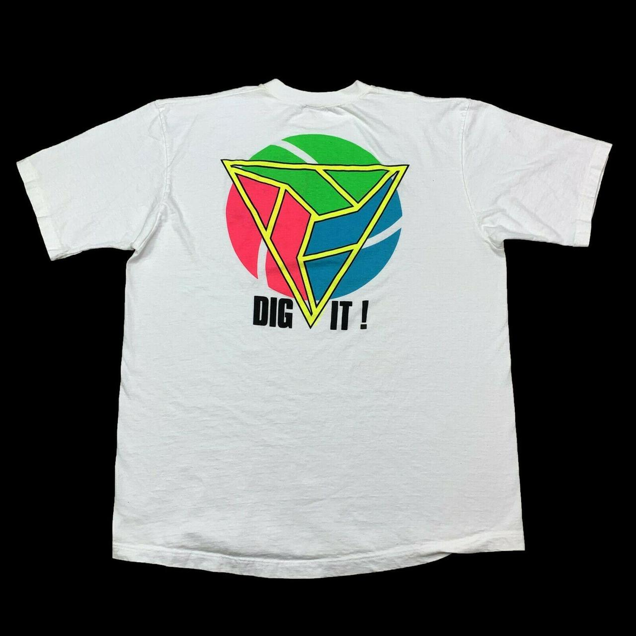Product Image 1 - Vintage 90s Dig It Volley