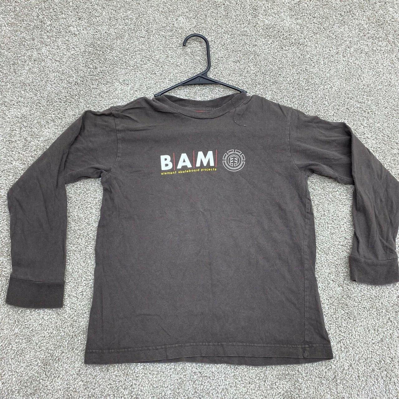 Product Image 1 - Bam Shirt Adult Small Mens